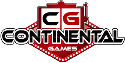 Continental Games Inc.